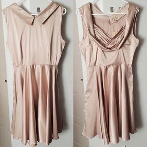 Lindy Bop Rockabilly Retro 50's Inspired Dress